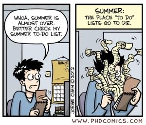 Ph.D. Comic 1